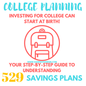 529 Savings Plan