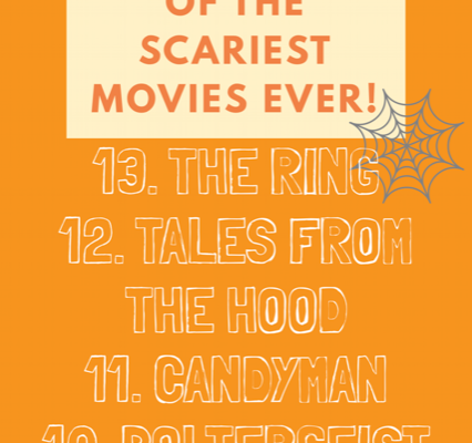 Scary Halloween Movies