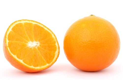 orange for pregnant diet