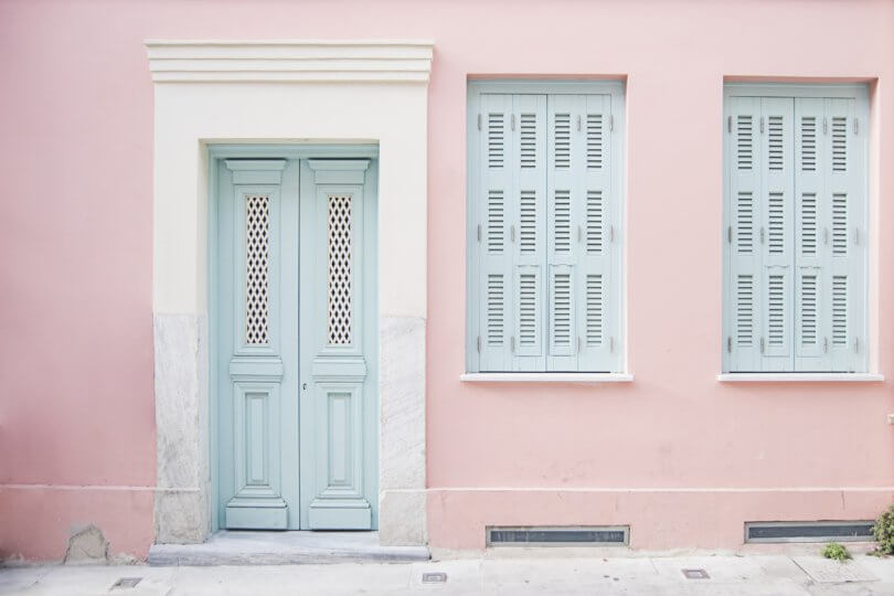 The door to foolproof ways to improve your life and live well