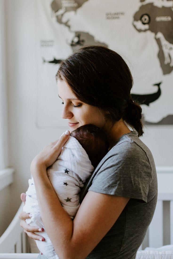 postpartum tips for new moms