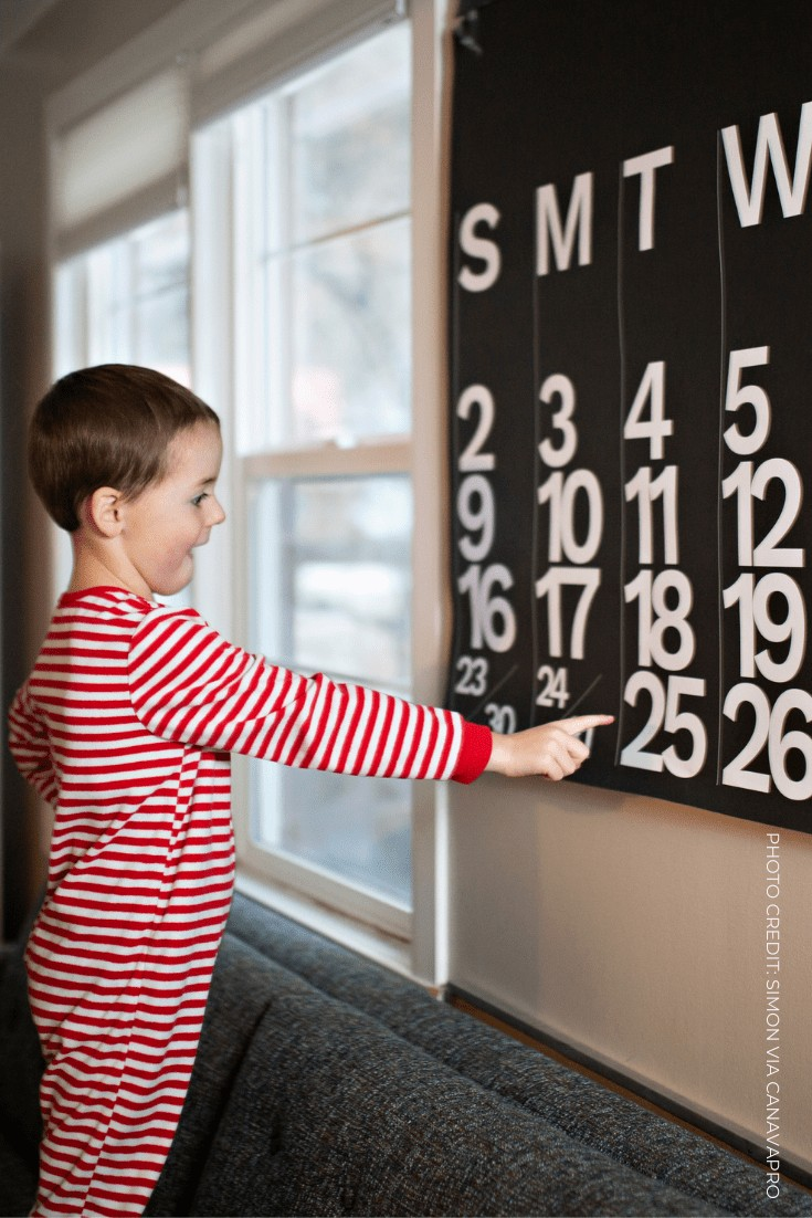How to teach numbers and counting to toddlers
