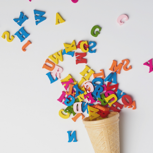 Words for Kids for Every Letter of The Alphabet