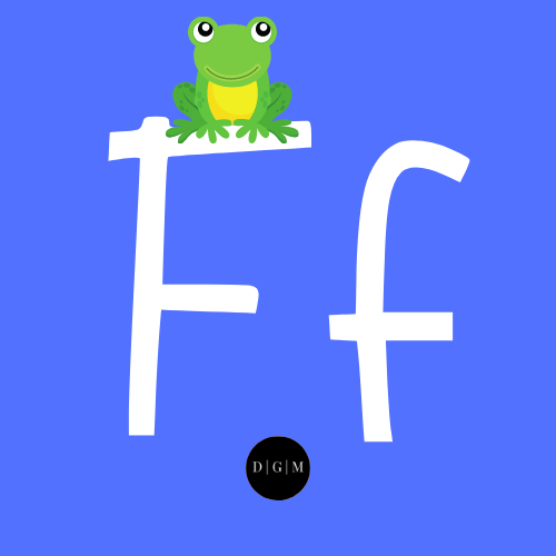 F Words for Kids