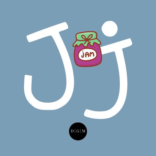 J Words for Kids