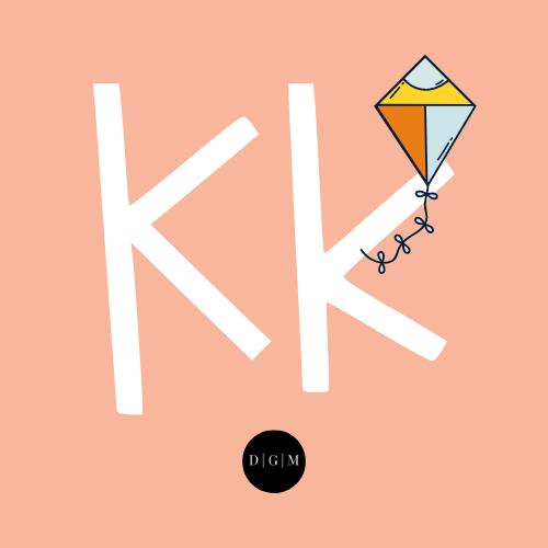 K Words for Kids