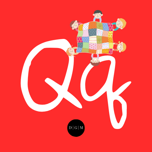 Q Words for Kids